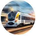 Rail <br>Approval