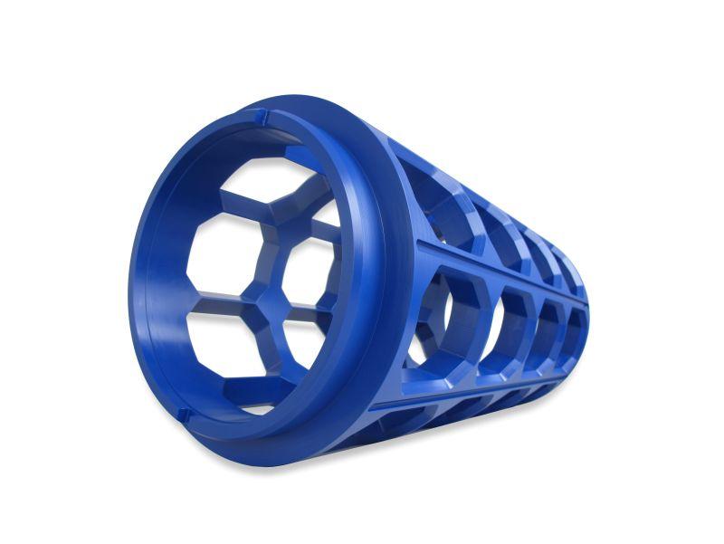 Specialist Engineering Plastics | Extended stock program